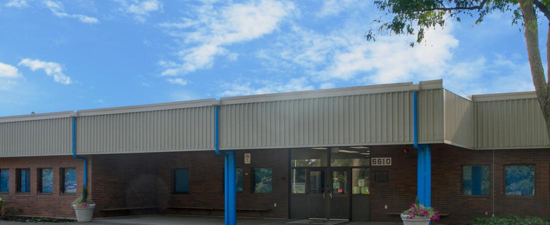 Gubser Front Exterior